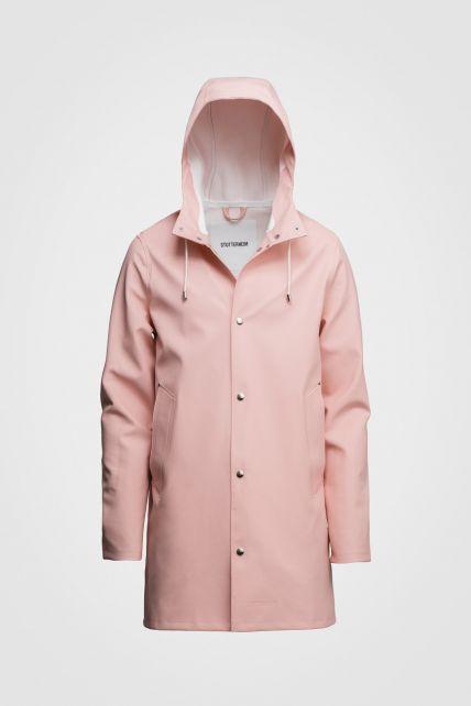 Stutterheim---Raincoat-for-men-and-women---Stockholm---Pale-Pink