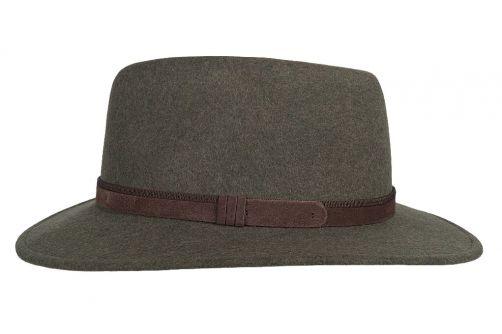 Hatland---Wool-hat-for-men---Toronto---Green