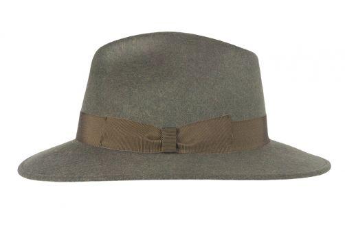 Hatland---Wool-hat-for-women---Ylse---Green