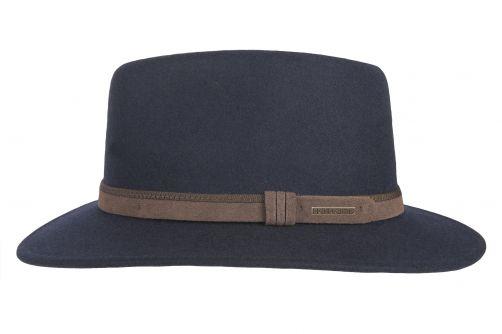 Hatland---Wool-hat-for-men---Toronto---Navy