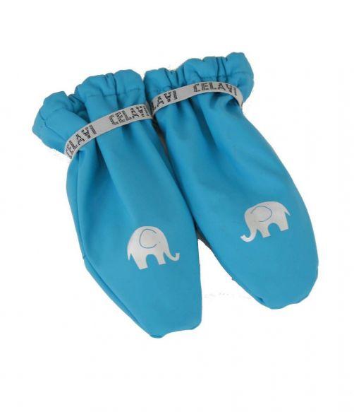 CeLaVi---Waterproof-Mittens-with-Fleece---Turquoise