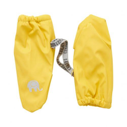 CeLaVi---Waterproof-Mittens-with-Fleece---Yellow