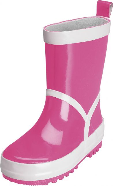 Playshoes---Rubber-Boots---Pink