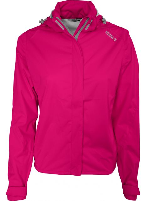 Pro-X-Elements---4WAY-stretch-rain-jacket-for-woman-with-lining---Stacy---Cherry