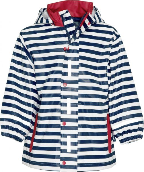 Playshoes---Rain-Coat-Maritime---Navy/white