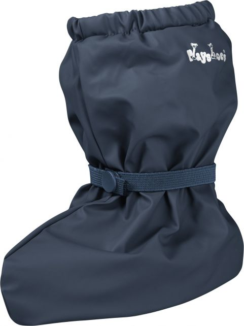 Playshoes---Overshoes-with-fleece-for-babies---Navy