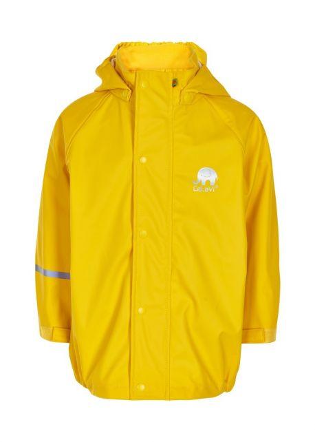 CeLaVi---Rain-Jacket-for-Kids---Yellow
