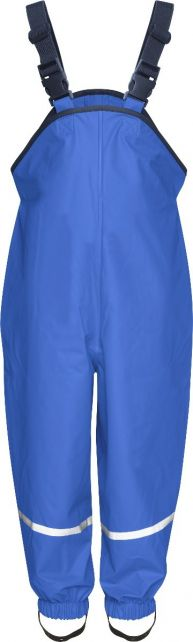 Playshoes---Rain-Pants-with-suspenders-for-kids---Blue