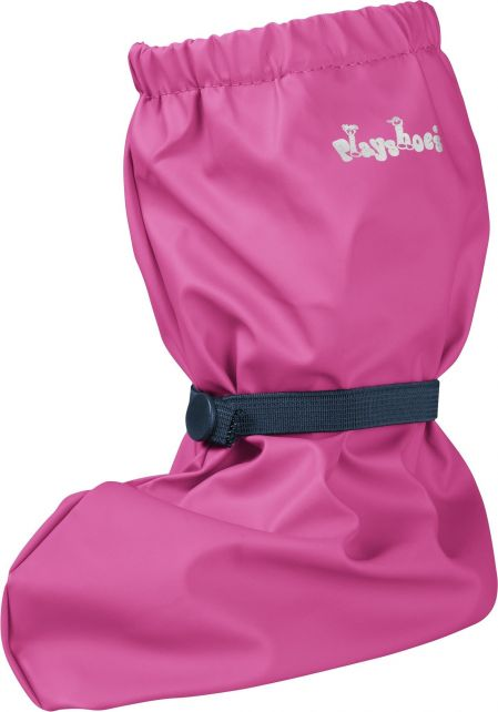 Playshoes---Overshoes-for-babies---Pink
