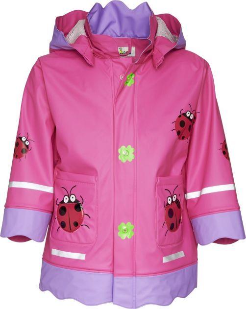 Playshoes---Rain-Coat-Lady-Bug---Pink