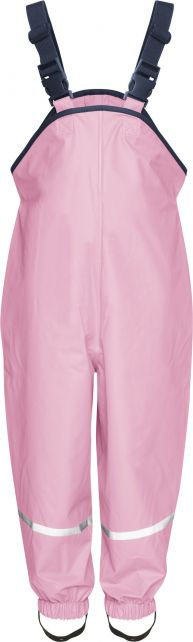 Playshoes---Rain-Pants-with-suspenders-for-kids---Light-Pink