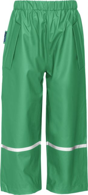 Playshoes---Rain-Pants---Green