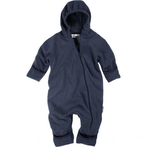 Playshoes---Fleece-overall-for-babies---Uni---Navy
