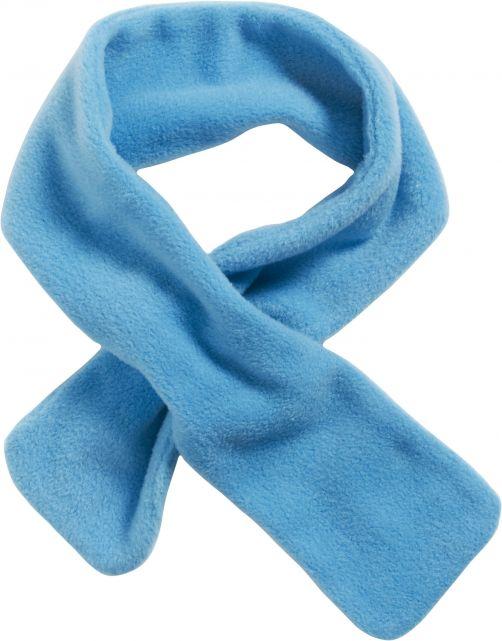 Playshoes---Fleece-shawl---Aquablue
