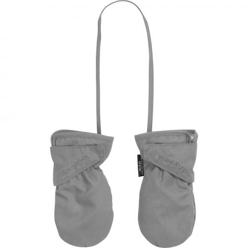 Playshoes---Mittens-for-babies---Grey-