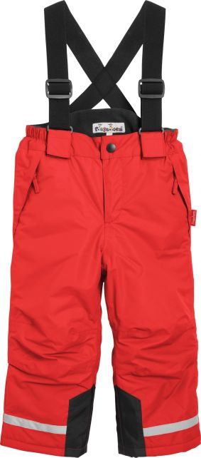 Playshoes---Winter-pants-with-suspenders---Red