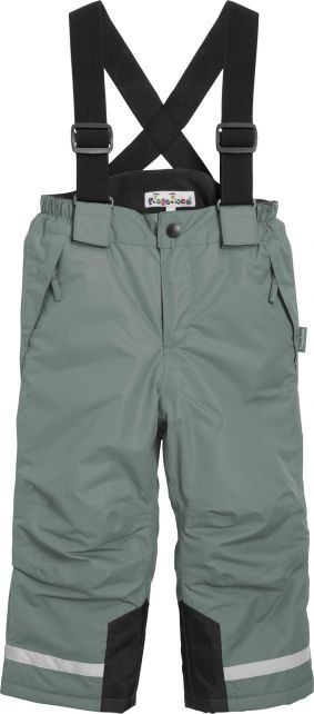 Playshoes---Winter-pants-with-suspenders---Gray