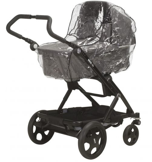 Playshoes---Universal-Rain-Cover-for-Stroller-(small)---transparent