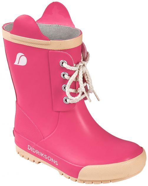 Didriksons---Rainboots-for-children---Splashman---Fuchsia-