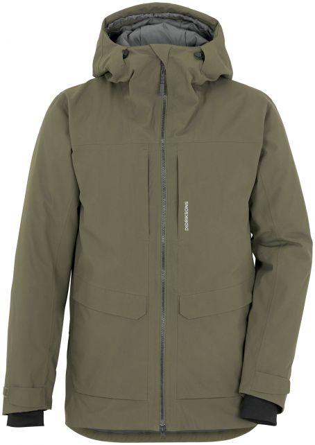 Didriksons---Rain-jacket-for-men---Dale---Fog-Green