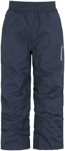 Didriksons---Rain-pants-for-children---Nobi---Navyblue