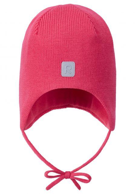 Reima---Beanie-for-babies---Piponen---Azelea-pink