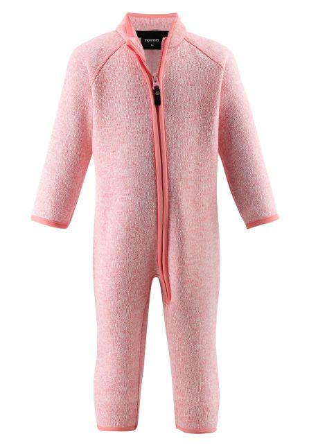 Reima---Fleece-overall-for-babies---Tahti---Bubblegum-pink