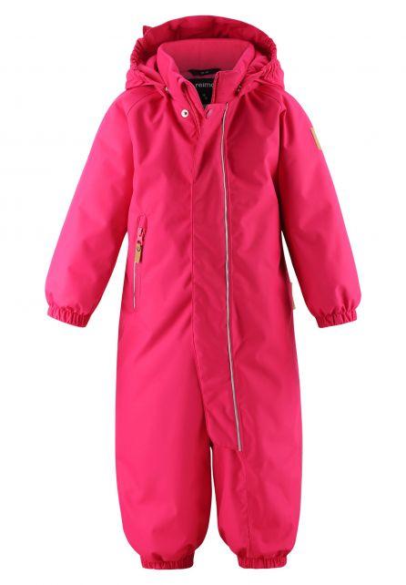Reima---Snowsuit-for-babies---Reimatec---Puhuri---Raspberry-pink