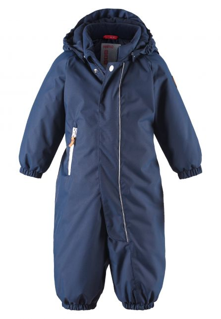 Reima---Snowsuit-for-babies---Reimatec---Puhuri---Navy