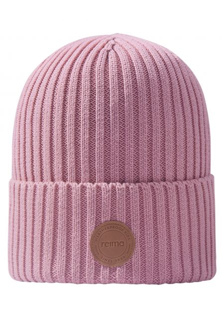 Reima---Beanie-for-babies---Hattara---Rosy-pink