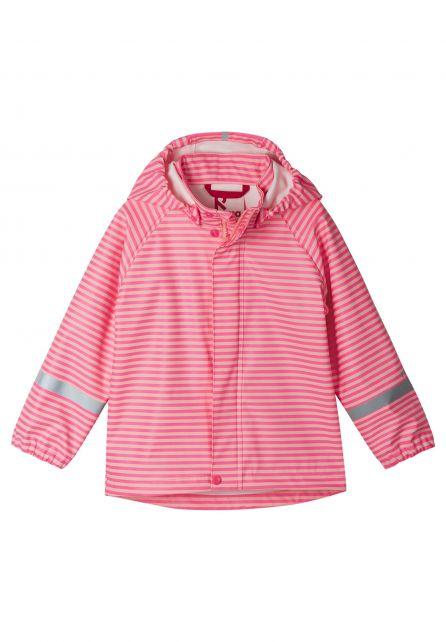 Reima---Raincoat-for-babies---Vesi---Powder-pink