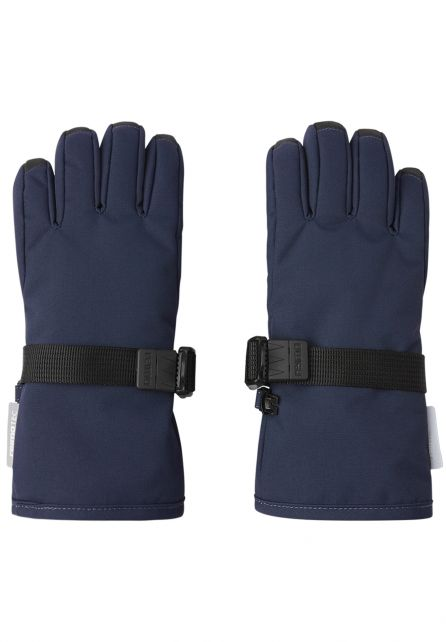 Reima---Winter-gloves-for-children---Tartu---Navy