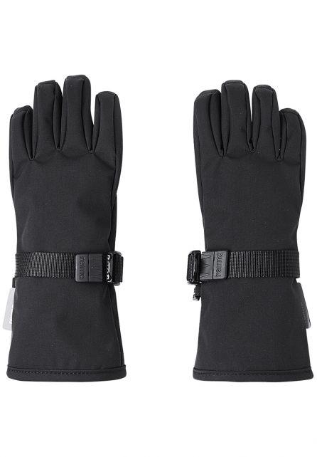 Reima---Winter-gloves-for-children---Pivo---Black