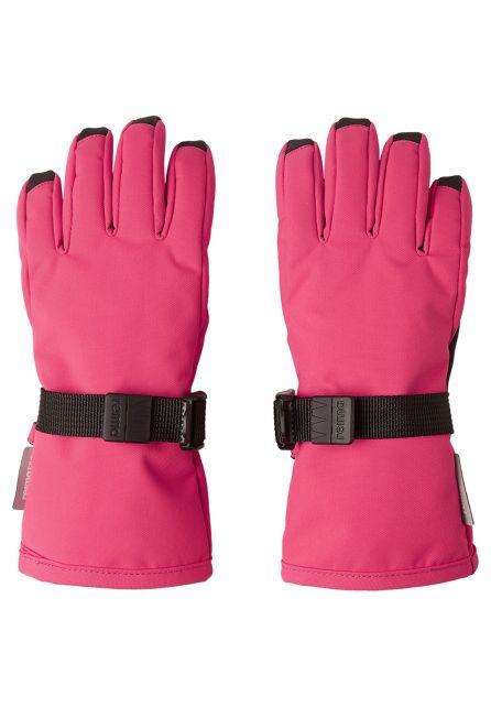 Reima---Winter-gloves-for-children---Pivo---Azelea-pink
