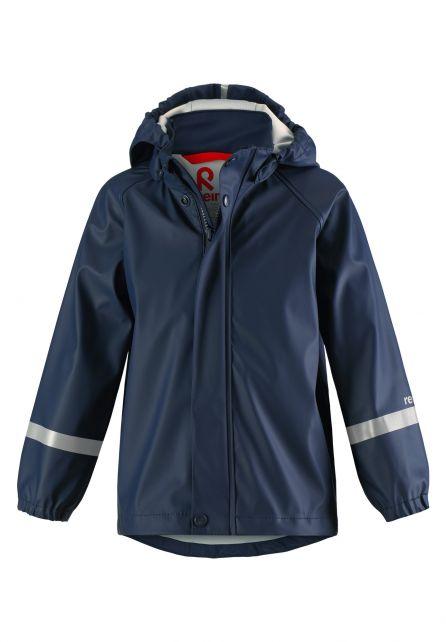 Reima---Raincoat-for-children---Lampi---Navy