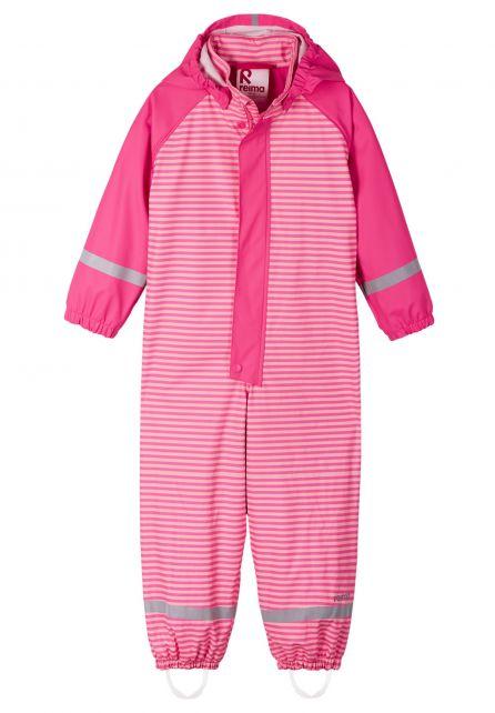 Reima---Rain-overall-for-babies---Roiske---Powder-pink