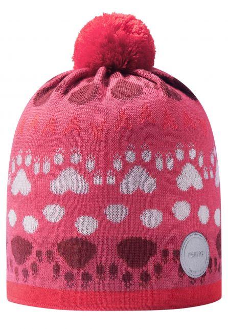 Reima---Beanie-for-babies---Tipla---Azalea-pink