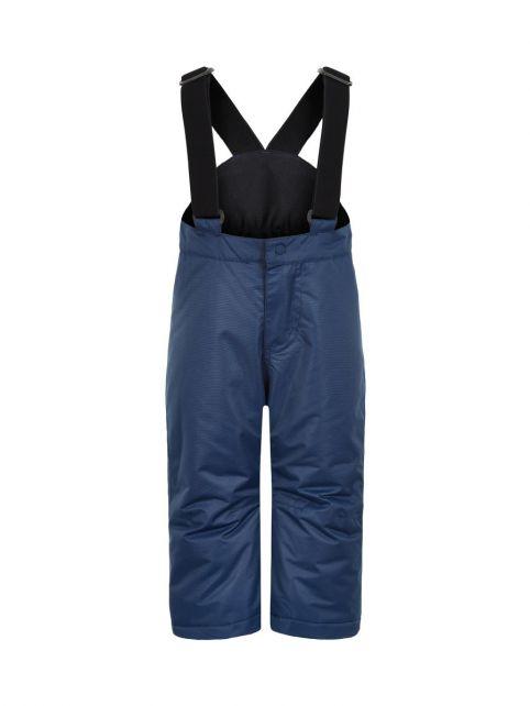 Color-Kids---Ski-pants-AF-10000-for-babies---Solid---Dark-blue