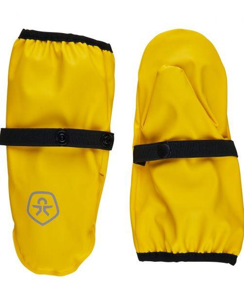 Color-Kids---Rain-mittens-for-children---Yellow