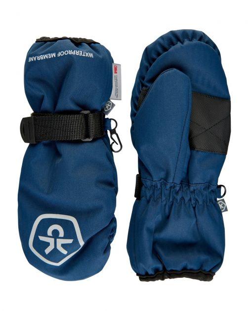 Color-Kids---Waterproof-mittens-for-children---Dark-blue