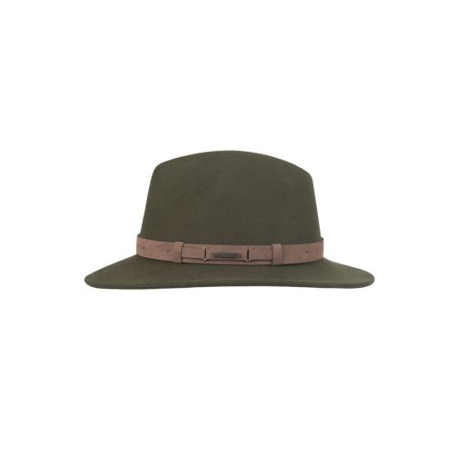 Hatland---Wool-hat-for-men---Yemairo---Olive