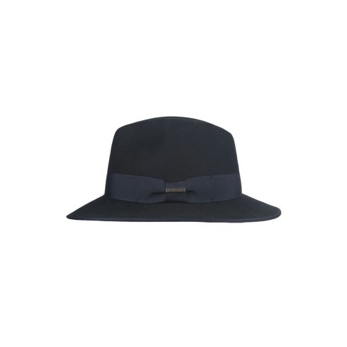 Hatland---Wool-hat-for-men---Yucatan---Navy
