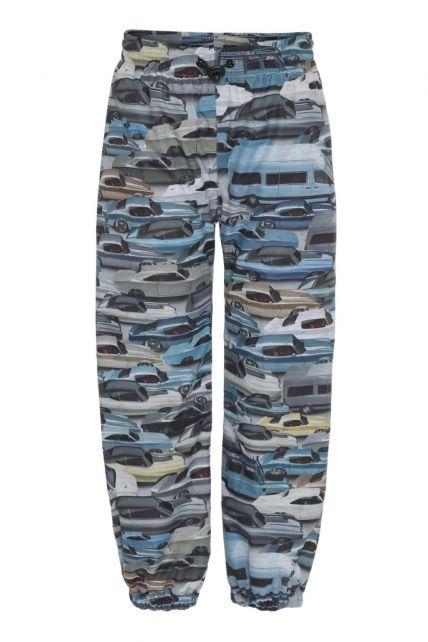 MOLO---Rain-pants-for-boys---Waits-Cars---Blue/Multi