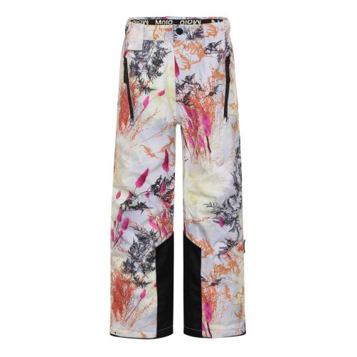 MOLO---Ski-pants-for-girls---Jump-Pro---Eternal-Flowers