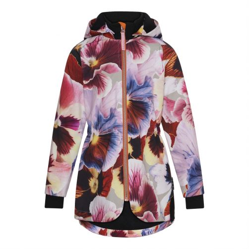 MOLO---Winter-jacket-for-girls---Hillary---Giant-Floral-