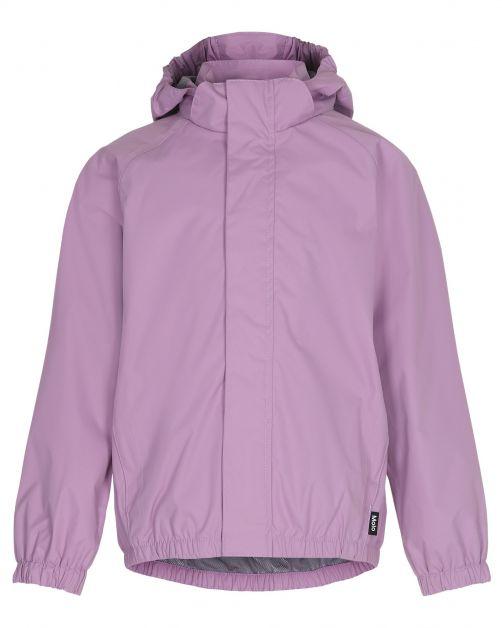 MOLO---Rain-jacket-for-girls---Waiton---Lila