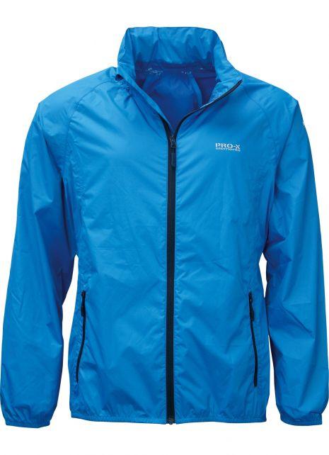 Pro-X-Elements---Packable-rain-jacket-for-men---PACKable---Brilliant-blue