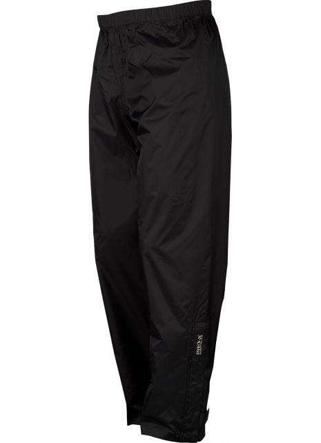 Pro-X-Elements---Packable-rain-pants-for-women---Argus---Black
