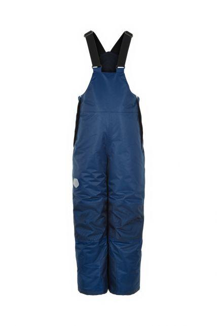 Color-Kids---Reinforced-ski-pants-for-babies-and-children---Dark-blue