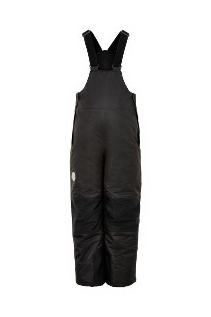 Color-Kids---Reinforced-bib-ski-pants-for-babies-and-children---Black